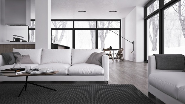 black-and-white-minimalist-decor